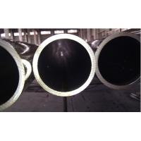 China Cold Drawn Precision Seamless Steel Pipes With Anti - Rust Oil protection wholesale