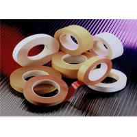 China Double Sided Adhesive Tape Water Base Acrylic Glue White Release Paper on sale