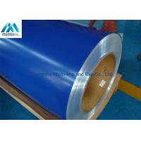 China Commercial Prepainted Galvanized Steel Coil EN10143 ASTM A653 S550 GD wholesale