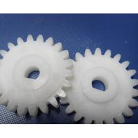 China Oem Design Durable Acetal Tooth Gears Pom Plastic Spur Gear For Toy wholesale