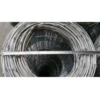 China Galvanized Wire Mesh Garden corral fence panels field fence 330 feet Zoo used corral panels wholesale