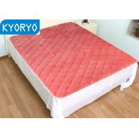 China ECO Friendly Soft Warm Body Mat for Cold Winter / Home and Hotel Warming Blanket Pad on sale