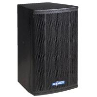 China 10 inch professional loudspeaker passive two way pa conference speaker PK-10 wholesale