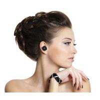 China Super  mini stereo wireless earbuds Bluetooth headset earphone with mic V4.1 YE-106T wholesale