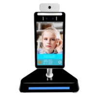 China Wireless Face Recognition Terminal wholesale
