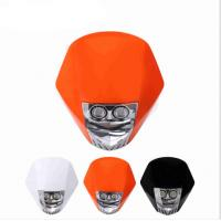China KTM CRF XR WRFLED Headlight Motorcycle Led Tail Lights Turn Signals Plastic Material wholesale