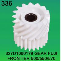 China 327D1060179 GEAR FUJI FRONTIER 500,550,570 minilab wholesale