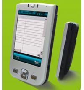 China GPRS RFID Reader PDA on sale
