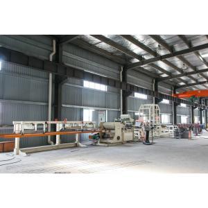 China ISO AAC Rebar Straightening And Cutting Machine wholesale