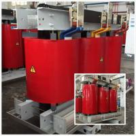 China Big Capacity Indoor Mounting Dry Type Transformer  3750kVA 50Hz / 60HZ wholesale