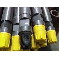 China Seamless Water Well Drilling Pipe API 5DP DTH Drilling Tools G105 Drilling Pipes wholesale