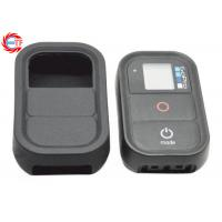 China Egp112 Soft Silicone Sports Camera Accessories , OEM Durable Remote Case wholesale