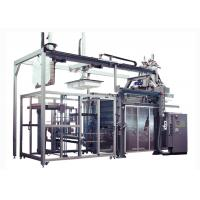 China Large Capacity EPS Shape Molding Machine For Packing Fish / Fruit / Vegetable wholesale