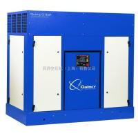 China High Powerful Portable Quincy Nitrogen Air Compressor Max 100 PSI 350CFH wholesale