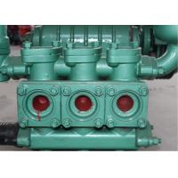 China CE Approved BW160 High Pressure Mud Pump wholesale