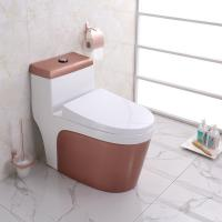 China Direct Factory Proffesional Cheap Toilet Set For Building Project Needs Building Material wholesale