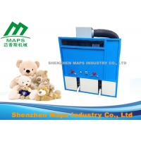 China Precision Toy Making Machine , Pillow Stuffing Machine For Filling Dolls wholesale