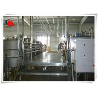 China Commercial Water Purification Machine Equipped With Pretreatment System wholesale
