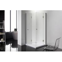 36 Inches Corner Shower Stalls For Small Bathrooms 6mm Thickness Doors Of Ite