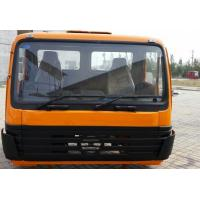 Buy cheap Right Hand Drive Truck Steel Cabin Complete and Truck Cabin Frame and All the from wholesalers