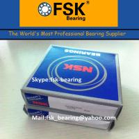 China Double Steel Sealed Deep Groove Ball Bearings NSK 6208ZZ China Ball Bearings Factory wholesale