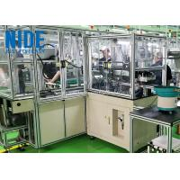 China Customized Fully Auto Electric Motor Production Line With High Efficiency wholesale