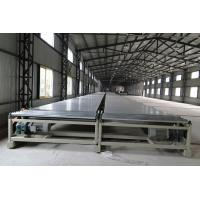 China Automatic Continuous Mattress Low Pressure Foam Machine With PLC Touch Screen wholesale