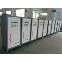 China Inflator Machine PSA Nitrogen Generator Nitrogen Gas Filling System For Vehicle Tyre 5Nm3/h purity 98% wholesale