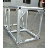 Wholesale 6061 400mm Exhibition Lighting Aluminum Spigot Truss Hard With Air Bubble Film from china suppliers