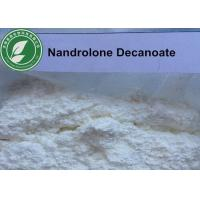 China High Quality Nandrolone Decanoate Anabolic Steroid Deca for Fat Loss CAS 360-70-3 wholesale