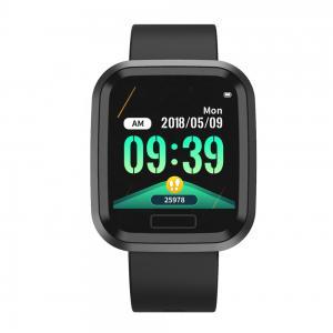 China 1.3inch IPS Colorful Children'S Gps Smart Wrist Watch , Sport Digital Wristband Bracelet on sale