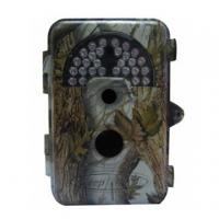 China 8MP HD Digital Hunting/Scouting Camera Video DVR 2 inch LCD Screens wholesale