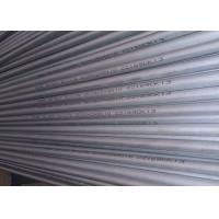 China Welded Nickel Alloy Tubing Anti Localized Corrosion Hastelloy C-276 OD 25mm 114.3mm on sale