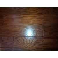 China Taun Solid Flooring (Pressed the Grain) wholesale