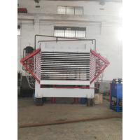 China Wood core veneer dryer machine plywood veneer drying machine QIANHUI MACHINERY wholesale