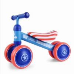 China Baby walker mini baby balance bike car kids rid on car baby balance sliding car wholesale