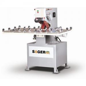 China Sand belts grinder on sale