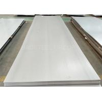 China 304L 316 316L 321 Ss Steel Plate 3-150mm Thickness For Construction wholesale