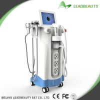 China Multifunctional HIFU slimming machine wholesale
