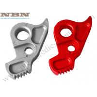 China Advanced ODM Complex hot chamber Zinc Die Casting Parts with ISO9001 wholesale