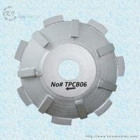 China Diamond Tuck Point Cutting Blade for Concrete and Granite Engroove - TPCB06 wholesale