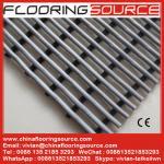 China Swimming Pool Matting PVC Tube Mat Non Slip for Wet Areas Anti-fatigue tubular matting wholesale
