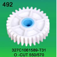 China 327C1061589 GEAR TEETH-31 O-CUT FOR FUJI FRONTIER 550,570 minilab wholesale
