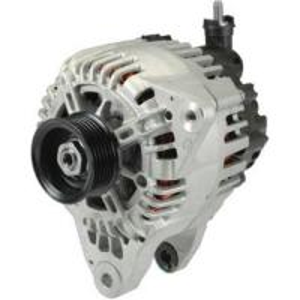China car Kia alternator motor auto part (1-2804-01VA) 90 Amp/12 Volt on sale