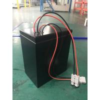 Buy cheap High Performance Motorcycle Battery 48V 25Ah With NCM Battery Cell from wholesalers