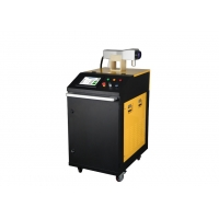 China Non Contact 200W 1064nm Laser Metal Rust Remover wholesale