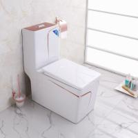 China Proffesional Toilet Seat With Cover For Project Building wholesale