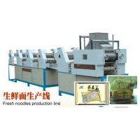 China New Design Fresh Noodle Machine For Sale/Wet Ramen Noodle Making Machine wholesale