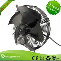 China Industrial / Commercial AC Axial Fan , Electric Axial Cooling Fan UL Approval wholesale