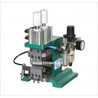 China Portable Pneumatic Wire Cutting Stripping Twisting Machine Adjustable Speed wholesale